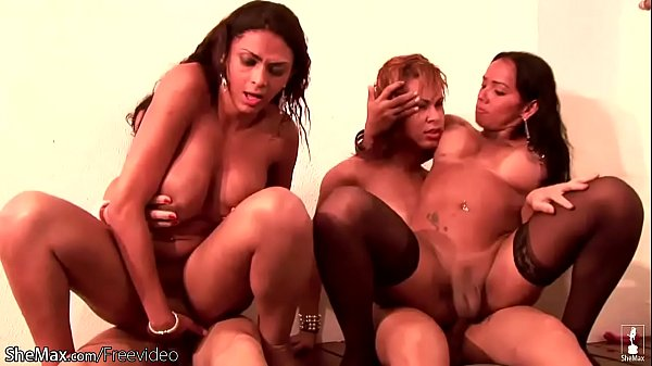 Foursome, Thick