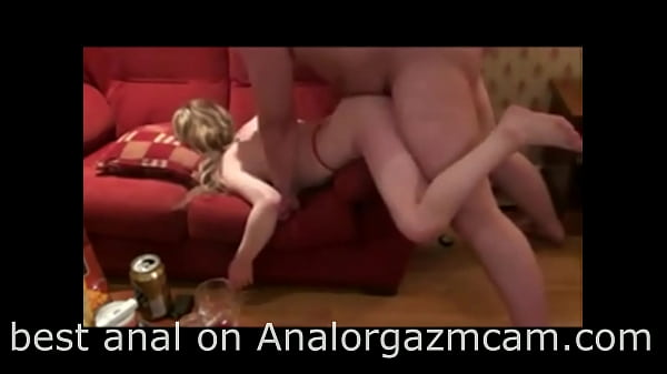 Anal amateur, Painfull anal