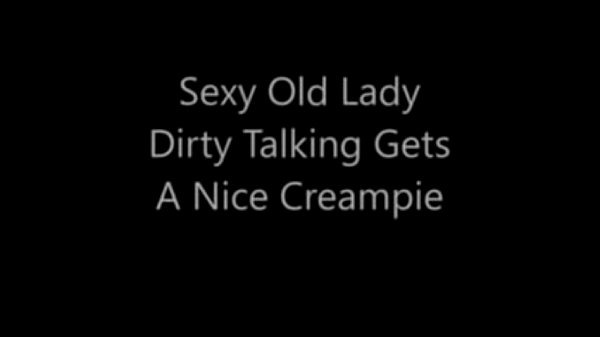 Old, Creampie