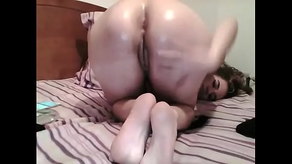 Naked girl, Pussy show