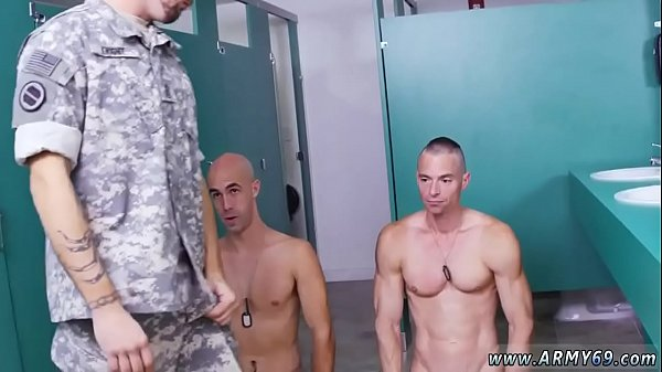 Anal gay