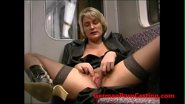 German, German milf