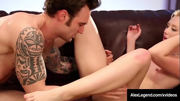 Samantha rone, Alex