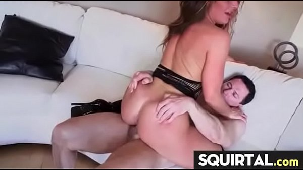 Squirt, Creampied