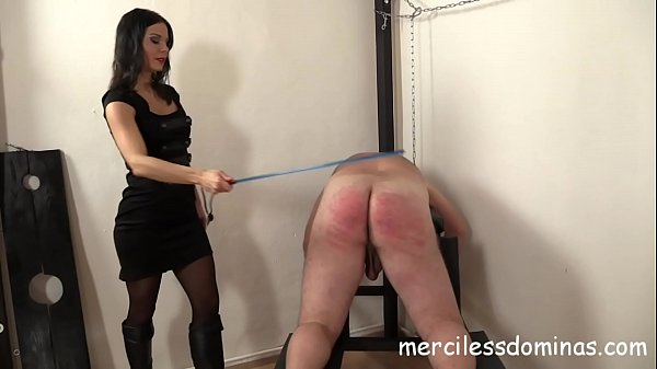 Spanked, Painful, Pain