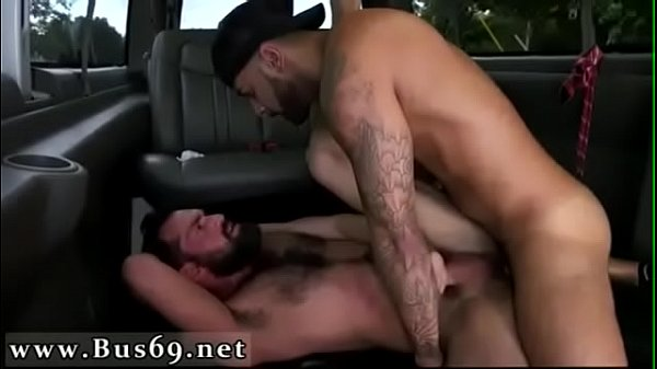 Anal amateur, Anal gay