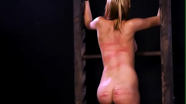 Caning, Whipping, Beautiful girl