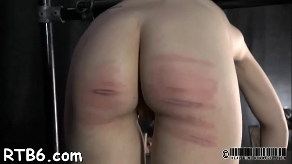 Caning, Intense