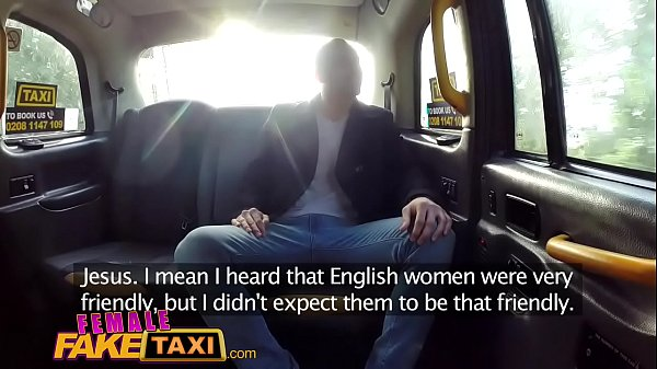 Fake taxi, Fuck taxi, Female cum