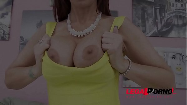 Milf anal, Double anal