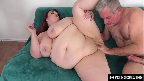 Fat cock, Fat girl