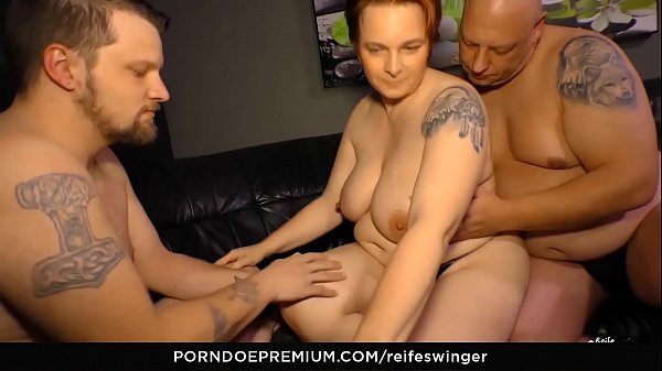 Swinger, Swingers, Threesome, Mmf, Mature swinger, German swinger