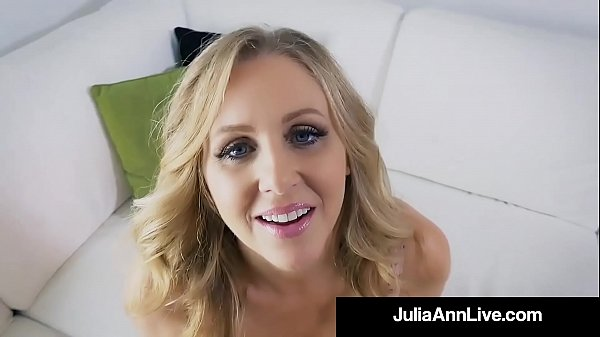 Mom, Julia ann, Julia, Mom fuck