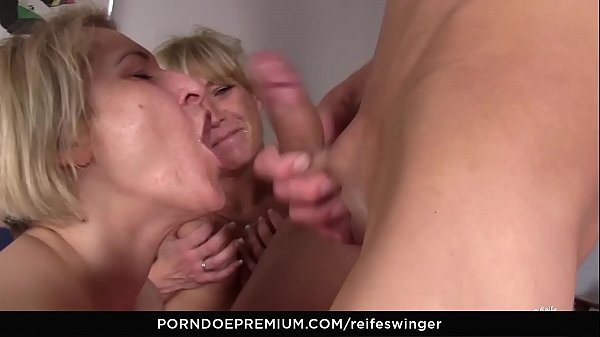 Swingers, German swinger