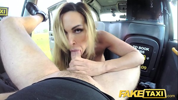 Fake taxi, Big mature
