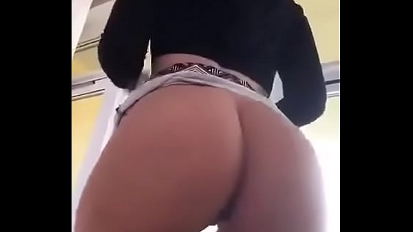 Skirt, Girl ass