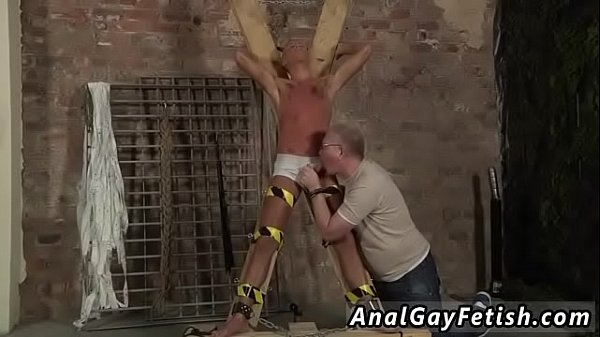 Bondage, Twink boy gay