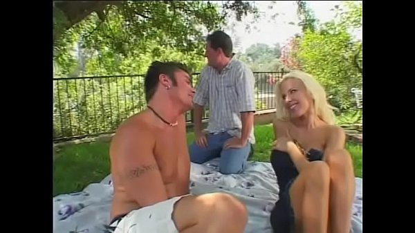 Milf anal, Big cock anal, Outdoor milf, Outdoor anal, Dp anal, Anal dp