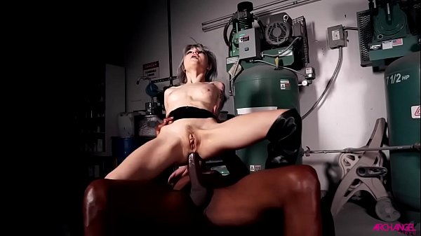 Interracial anal, Anal interracial, Dakota