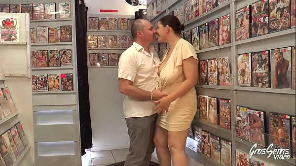 Bbw, Sex shop, Shopping