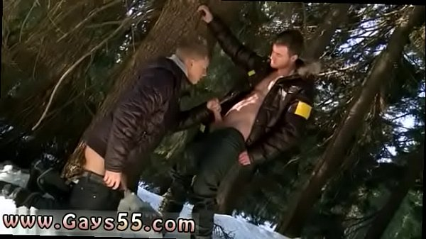 Young anal, Outdoor anal