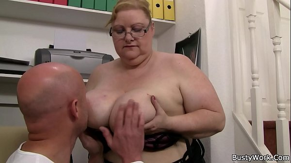 Plumper, Riding cock, Ride, Huge, Work, Plumpers