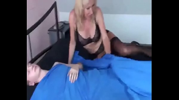 Mom son, German, First, Hot mom, Fuck mom, Young son
