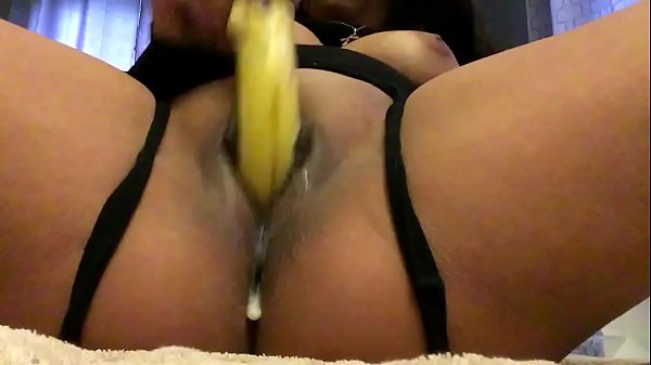 Shaking, Pussy creamy