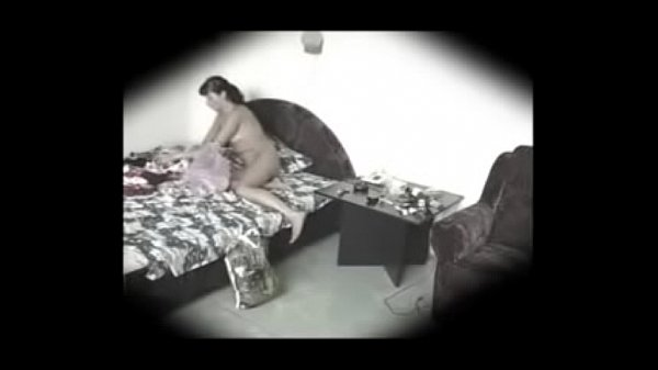 Bedroom, Hidden camera