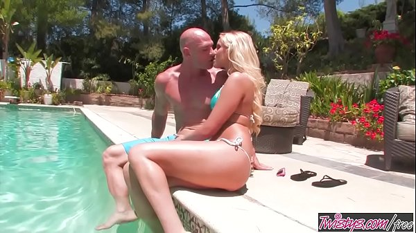 Twistys, Johnny sins, Vanessa cage