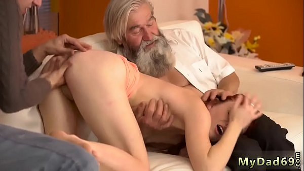 Pussy licking, Very old, Lick pussy