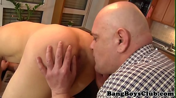 Fat man, Old amateur, Amateur old