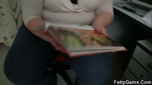 Fat, Young fuck