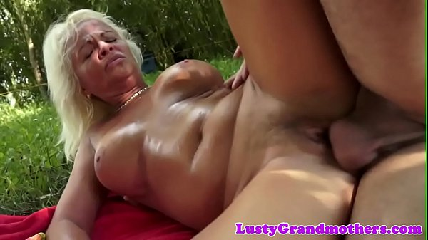 Outdoor anal