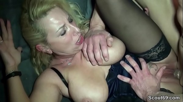 German milf, German amateur