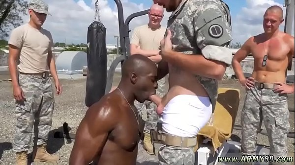 Soldiers, Gay cam