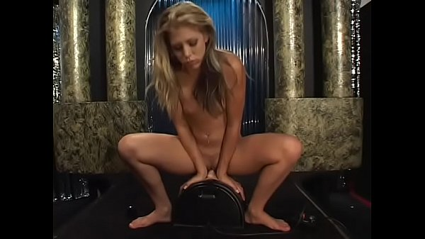 Vixen, Tight anal, Blonde anal