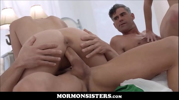 Family, Mormon, Breeding