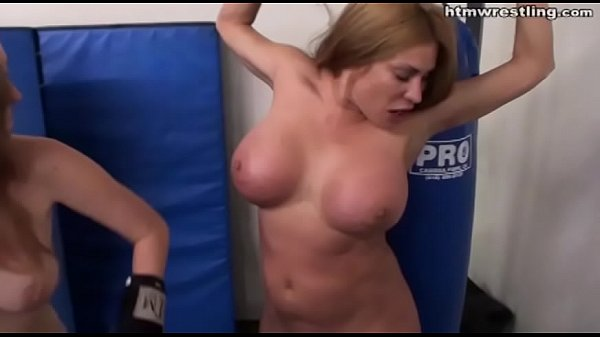 Bdsm, Topless, Boxing