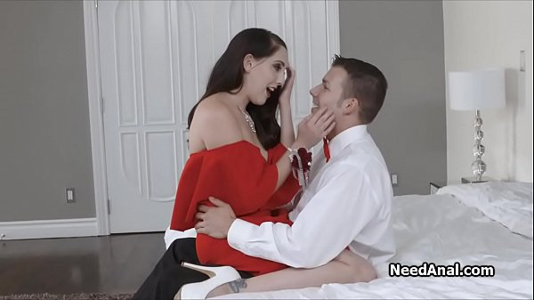 Red, Red anal