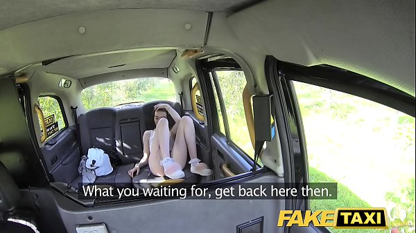 Fake taxi, Nice pussy