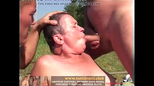 Outdoor, Mature outdoors