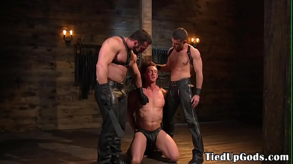Bdsm anal, Trio, Anal fingering, Whip, Anal finger, Anal cock