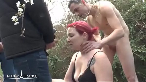 French, Amateur gangbang, Chubby amateurs