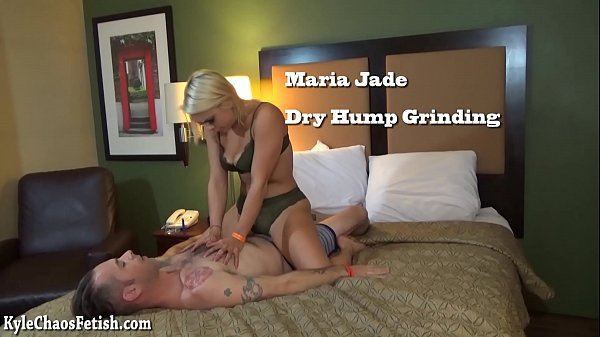 Grinding, Hump