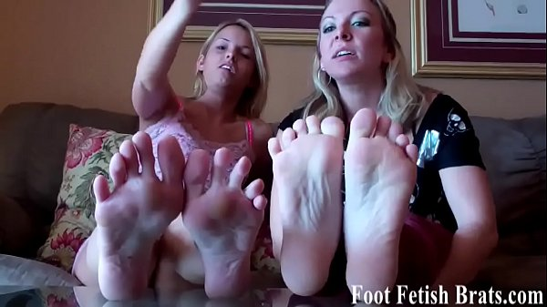 Foot, Foot worship, Work