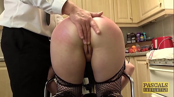 British, Punish, British anal