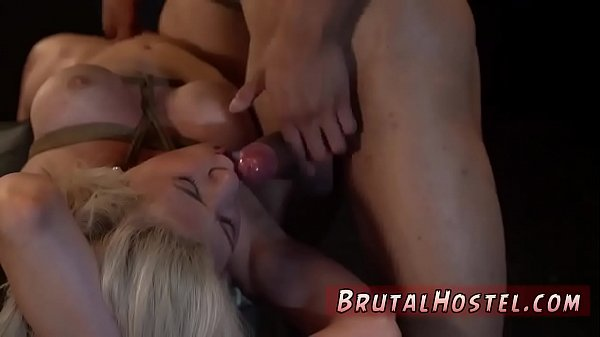 Bdsm, Big blonde