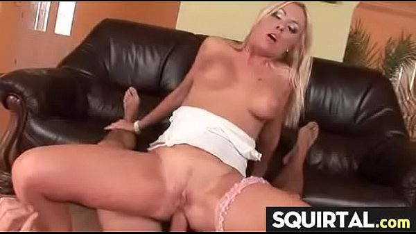 Squirt orgasm, Extreme