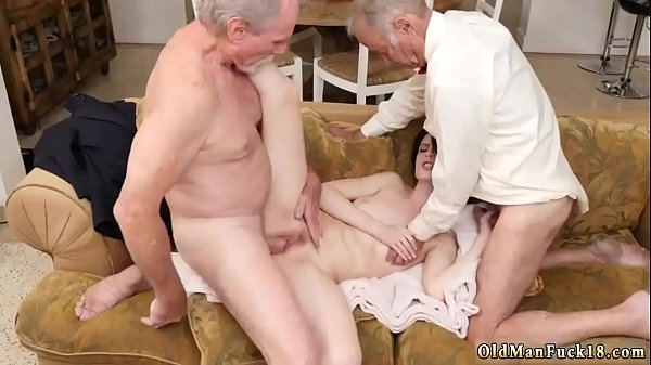 Young anal, Old young anal